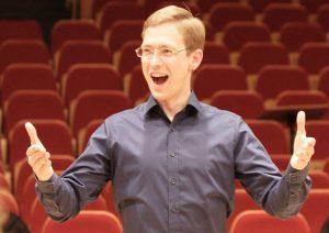 פלוריהן לוהמן באדיבות קרן פוליפוניה